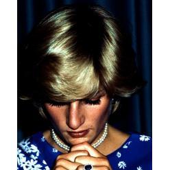 Платья Леди Ди покажут на выставке в Кенсингтонском дворце
