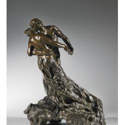 На торги будет выставлена потерянная скульптура Камиллы Клодель