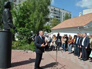 Близ Харькова отреставрирован дом-музей Ильи Репина