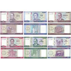 В Либерии появилась банкнота номиналом 500 либерийских долларов