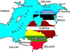 Балтийские центробанки выпустят общую памятную монету