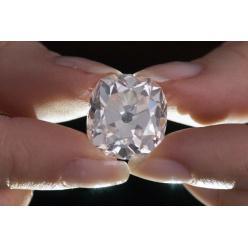 В Британии кольцо с барахолки выставлено на Sotheby's