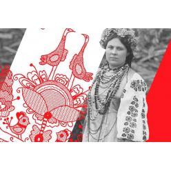 Харьков принимает выставку рушников и народной свадебной атрибутики