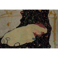 На Sotheby's полотно Шиле в 40 миллионов долларов США сняли с торгов