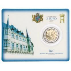 Банк Люксембурга выпустил монету в честь создания добровольческой армии