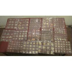 У гражданина Чехии пограничники нашли монеты XIX - XXI века