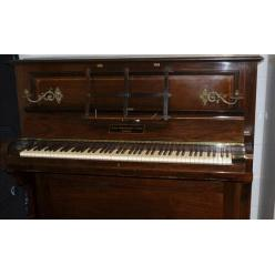 Очередное сокровище Британии на этот раз найдено в пианино