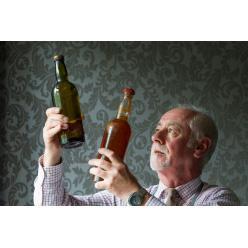 Две бутылки виски, уцелевшие после кораблекрушения в 1941 году, попали на торги Bonhams