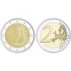 Финляндия отчеканит памятные монеты, приуроченные столетию независимости
