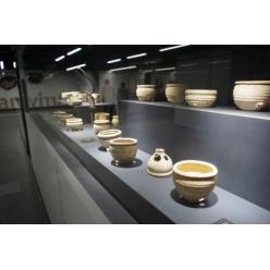 В Риме при строительстве метрополитена обнаружили древние артефакты