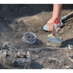 Археологи узнали о древнем ритуале кроманьонцев