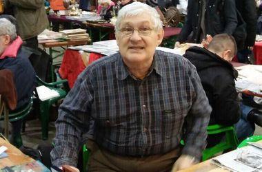 Петру Рябченко исполнится 70 лет