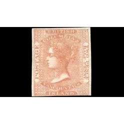 Канадская почтовая марка XIX века выставлена за 15 тысяч долларов США