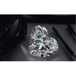 На торги Christie's выставлен бриллиант в 92 карата