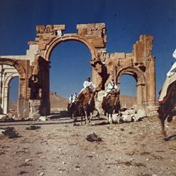Создана организация по защите культурного наследия в зонах конфликта