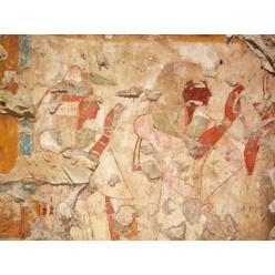 Археологи обнаружили в Египте гробницу, датируемую 1200 годом до н.э.