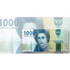 В Индонезии произошел скандал из-за изображенной на банкноте женщины