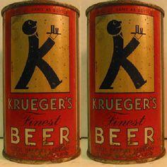 1935 год — в продажу поступило первое баночное пиво