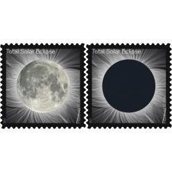 В США выпустят почтовую марку, меняющую изображение от касания