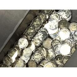 В Бельгии приурочен тираж монет к 200-летию Льежского университета