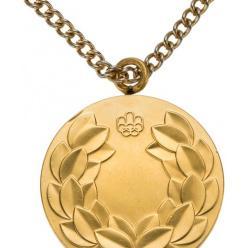 На американском аукционе были проданы медали Олипийской чемпионки СССР