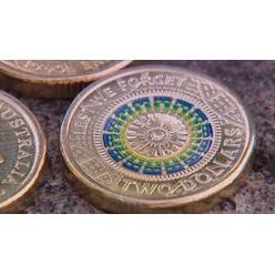 В Австралии выпустят новые монеты в честь Австралийско-Новозеландского армейского корпуса