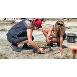 Во Франции археологи обнаружили древний некрополь