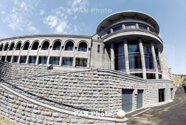 В Армении открылась выставка древних рукописей к 650-летию армянской епархии во Львове