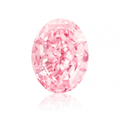 На аукцион выставят безупречный бриллиант