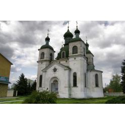 На Черниговщине под угрозой исчезновения единственный в области музей ткачества