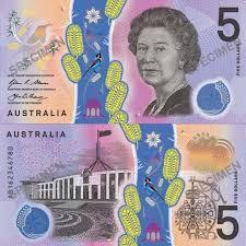 Банк Австралии представил дизайн новой банкноты