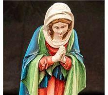 В Великобритании из собора похищена статуя Девы Марии и 30 серебренников