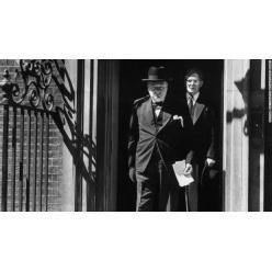 Наручные часы Уинстона Черчилля выставили на аукцион