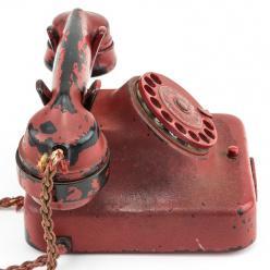 Телефон Адольфа Гитлера выставлен на аукционе в США