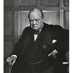 Наполовину выкуренная Черчиллем сигара уйдет с молотка