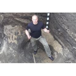 В Черниговской области археологи сделали уникальную находку