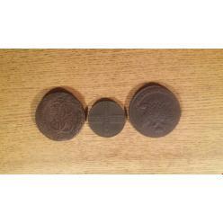 Нумизмат из Кропивницкого условно осужден за контрабанду старинных монет в Чехию