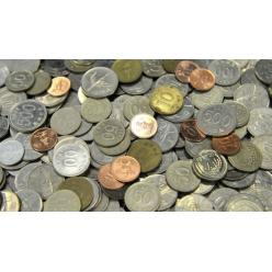 Южная Корея выразила желание отказаться от металлических монет