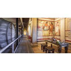 В Италии открыли город-музей вина