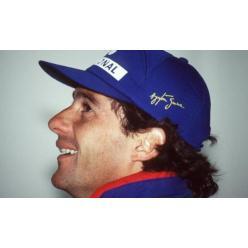 В честь погибшего гонщика Формулы-1 отчеканены памятные монеты