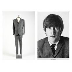 Костюм Джона Леннона выставляется на аукцион за 50 тысяч долларов
