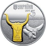 Нацбанк выпускает новую памятную монету