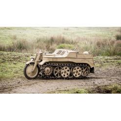 Bonhams продает редкий военный экземпляр