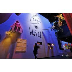 В Лондоне началась выставка, посвященная Pink Floyd