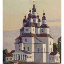 В Музее Ивана Гончара 27 января открывается выставка