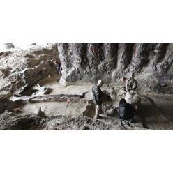 В Кривом Роге нашли старинные артефакты