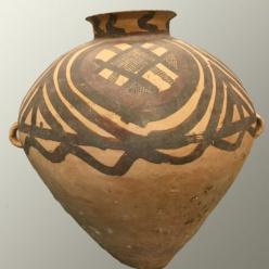 В США в музей искусства была передана 5000-летняя китайская ваза