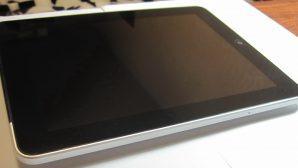 Редкий прототип первого iPad оказался на eBay