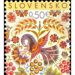 В Словакии выпустят почтовую марку, посвященную Пасхе