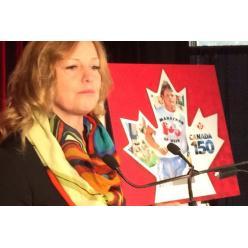 Канада выпустила почтовую марку в честь активиста, создавшего «Марафон надежды»